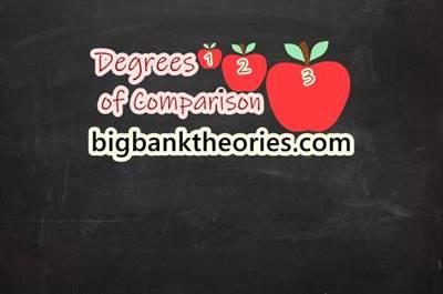 Degrees Of Comparison Dalam Bahasa Inggris Dan Contohnya