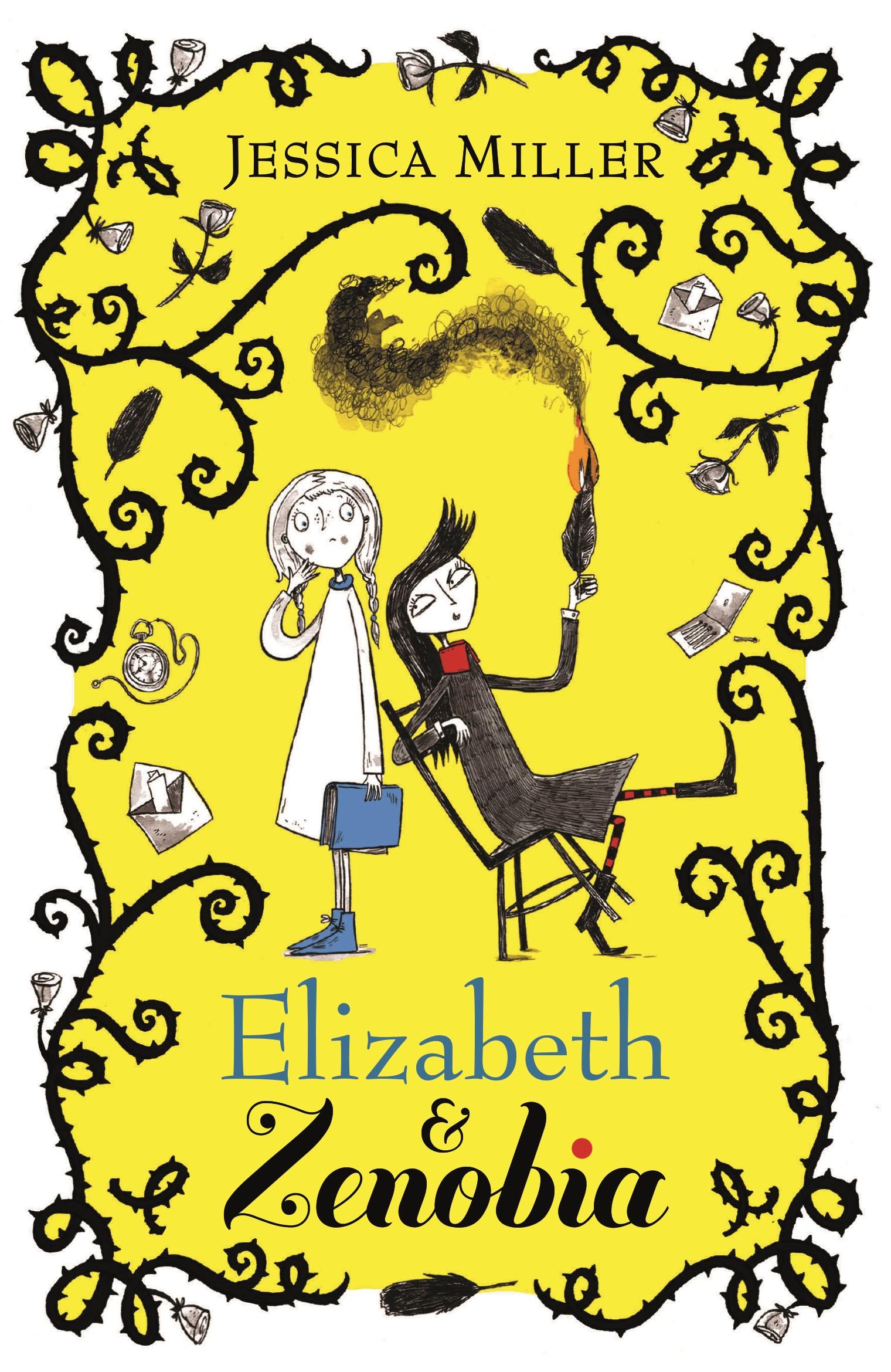 Elizabeth & Zenobia