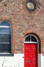 Red Door (all images copyright Stephen Baird use contact@bigbeardedbookseller.com for info)