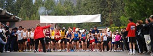 Big Bear Kodiac Marathon