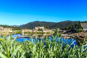 Spring in Boulder Bay