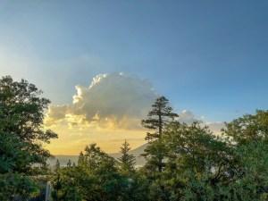 Big Bear Lake View