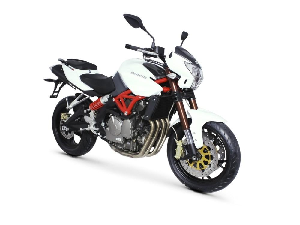 motorbike insurance thailand BENELLI BN600J
