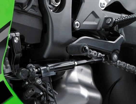 Ninja ZX-10R ABS