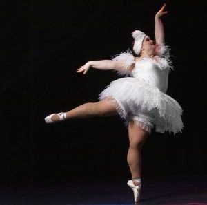 Big and Beautiful Ballet