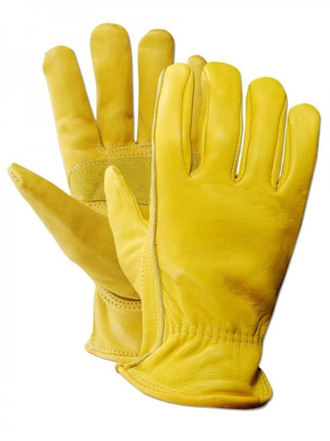 guantes de jardinería magid