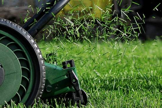 best lawn mowers, high quality lawn mowers