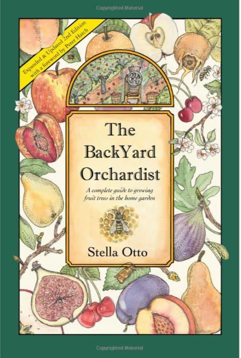 huertos del patio trasero reseña del libro