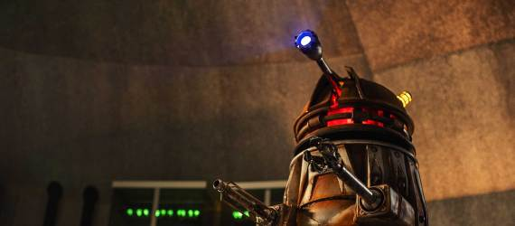 Doctor Who - Ep214