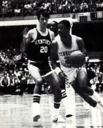 Kentucky At Tennessee January 9 1982