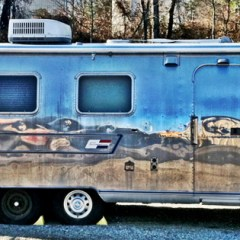 The Airstream Dream in America