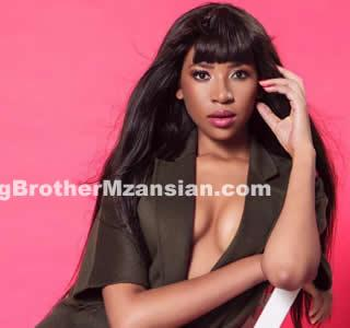 Blue Mbombo Terrified After Her 'Stalker' Neighbour Asks To Marry Her