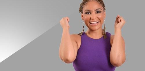 Lexi, Big Brother Mzansi 2014 (Season 3) Housemate