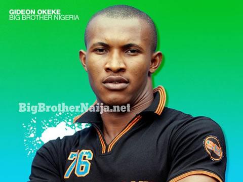 Gideon Okeke Profile