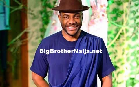 Ebuka Obi-Uchendu Named The Big Brother Naija 2017 Host