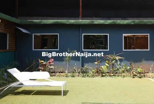Big Brother Naija 2017 House Photos