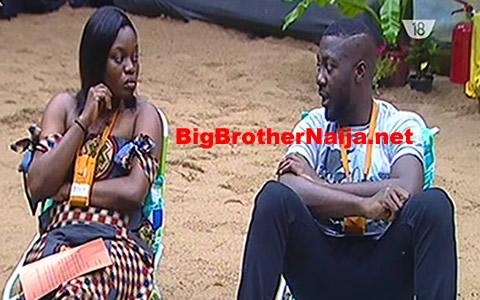 Big Brother Naija 2017 Day 36 Highlights