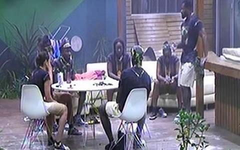Big Brother Naija 2017 Day 19, Housemates Set New House Rules