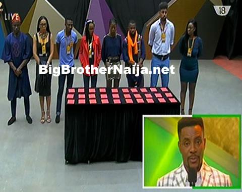 Big Brother Naija 2017 Week 6 Nominations