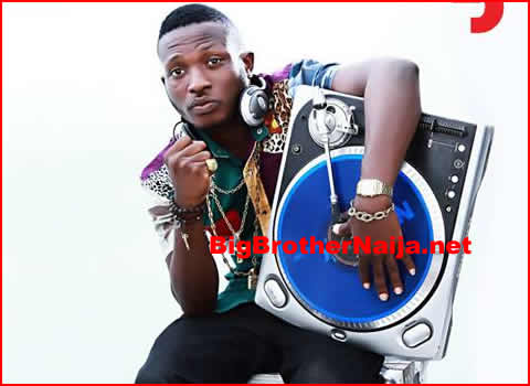 Big Brother Naija 2017 Day 40, DJ Kentalky Is In The House
