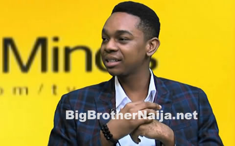 Miyonse Amosu Dumped By Girlfriend For Romance With TBoss on Big Brother Naija