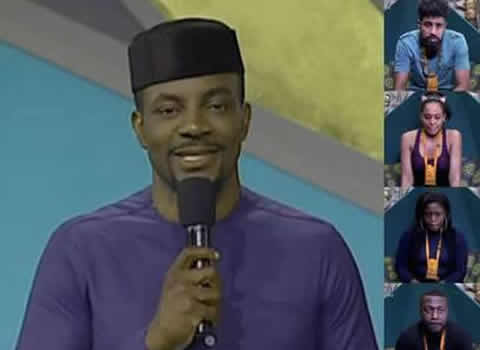 Big Brother Naija 2017 Day 43 Highlights