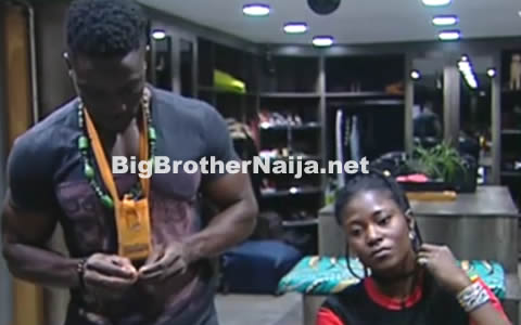 Big Brother Naija 2017 Day 52 Highlights