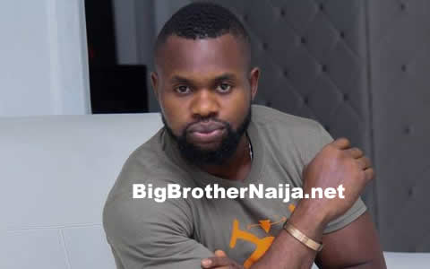 Kemen Disqualified From Big Brother Naija 2017