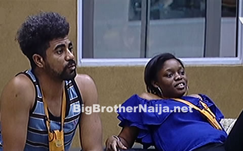 Big Brother Naija 2017 Housemates Reject Big Brother's Offer Of ₦1 Million To Quit The House