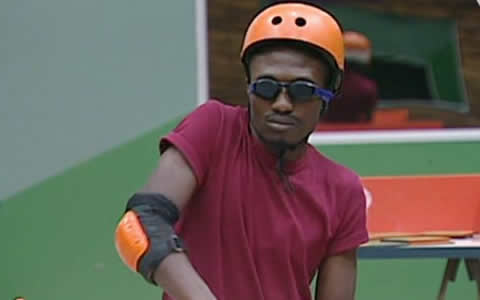 Efe Wins Big Brother Naija 2017 Week 10 Friday Night Arena Games