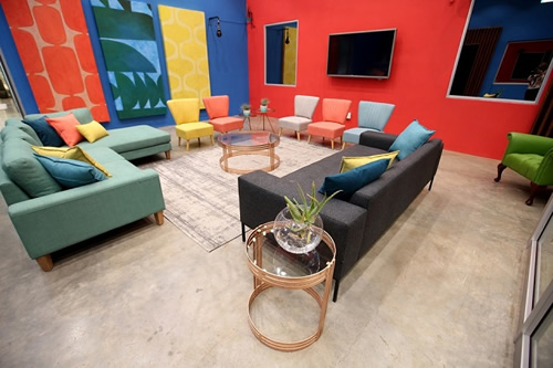 Big Brother Naija 2018 House Photos