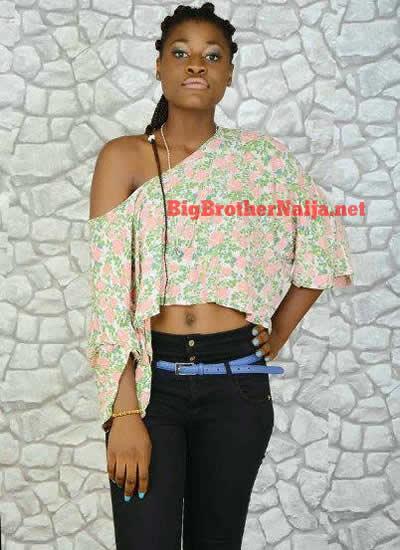 Alex Asogwa Big Brother Naija 2018 House