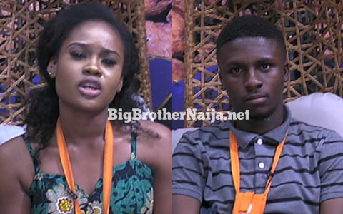 Big Brother Pairs Cee-C With Lolu For A Strategic Partnership