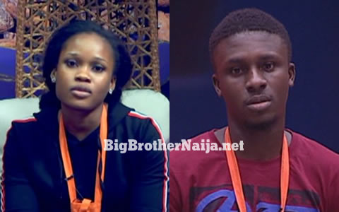 Big Brother Issues Both Lolu And Cee-C With A Double Strike