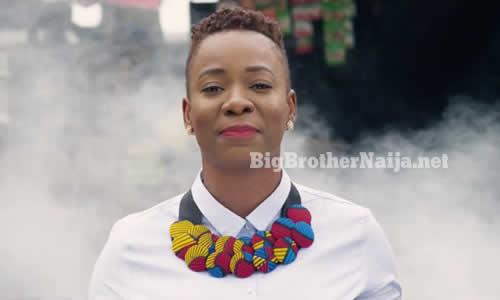 Heritage Bank's Spoken Word Poetry Advert By Titilope Sonuga