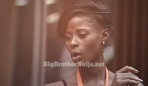 Khloe Wins Big Brother Naija 2018 Week 3 Head of House Title