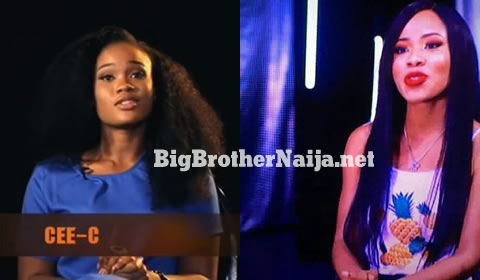 Nina tells Miracle That She'll Give Cee-C Double Wahala