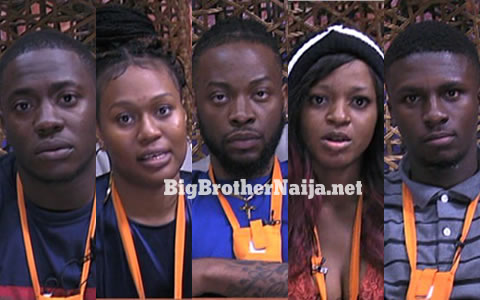 Big Brother Naija 2018 Week 3 Nominations, 8 Pairs Are Up For Possible Eviction This Week
