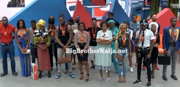 Big Brother Naija 2018 Housemates Win Their Week 3 Wager