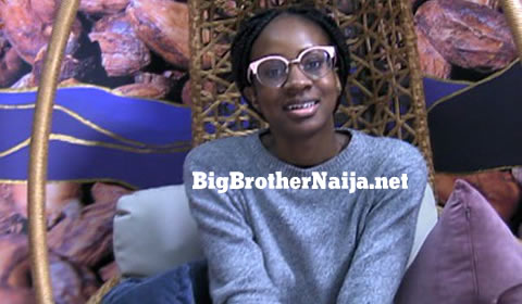 Anto Lecky Has Been Evicted From Big Brother Naija 2018