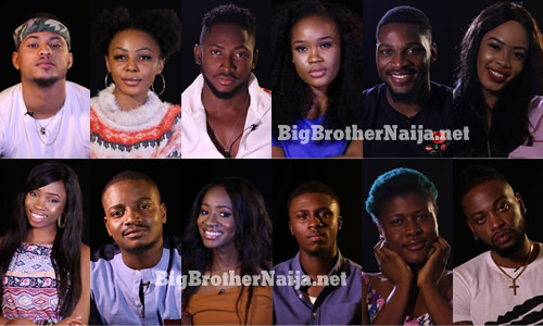 Big Brother Naija 2018 Housemates To Be Unpaired In Week 7