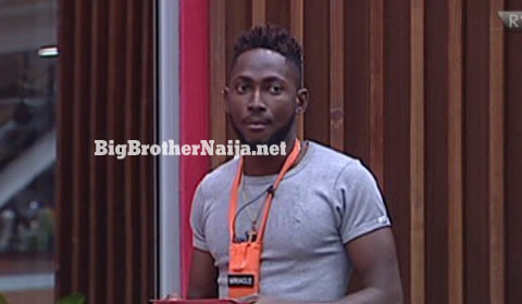 Miracle Wins Big Brother Naija 2018 Week 9 Friday Night PayPorte Arena Games
