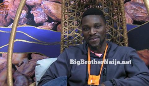 Tobi Bakre Wins Big Brother Naija 2018 Week 9 Head of House Title