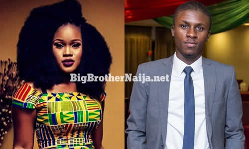 How To Vote For Cee-C and Lolu