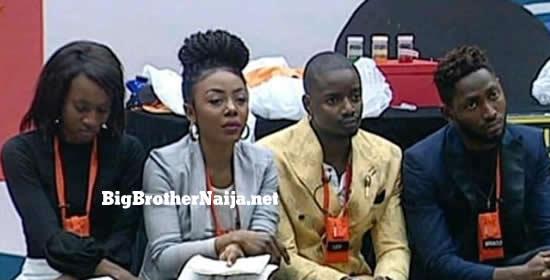 Big Brother Naija 2018 Week 6 Task Presentation
