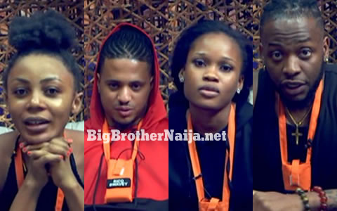 Big Brother Naija 2018 Week 6 Nominations Results