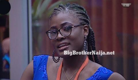 Big Brother Naija 2018 Grand Finale: Alex Asogwa Evicted