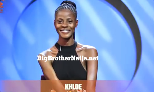 How To Vote For Khloe On Big Brother Naija 2018