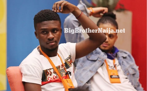 Lolu Says He Was Molested At The Age Of 5