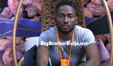Miracle Wins Big Brother Naija 2018 Week 10's Friday Night PayPorte Arena Games